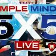 Tan solo 2 dias para que los legendarios Simple Minds aterricen en territorio español , dos fechas Madrid y Barcelona donde nos deleitaran con 5 temas de cada uno de […]