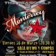 Th3 Reasons..? + Monterrey + Victims of A Down Viernes, 16 de marzo de 2012 21:00 – 0:00 Una noche de Hard Rock y Metal imprescindible. Th3 Reasons..? http://www.facebook.com/th3reasons […]