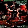 ¡¡Celtic punk rock en estado puro!!HFMN CREW PRESENTA:  THE MAHONES + BASTARDS ON PARADE ¡Señores y señoras, alzad vuestras pintas de Guiness y un brindis a la salud de […]