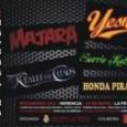 ROCKMERIA 2012 – 19 MAYO – HERENCIA 19 de mayo Herencia Muy buenas a tod@s, por fin esta confirmado el cartel del ROCKMERIA 2012: YESKA MAJARA (presentando varios temas […]
