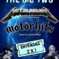 La gira de MOTORHITS continua imparable, este fin de semana estarán el 4 de Mayo en Granollers en la Sala 2046 y el dia 5 de Mayo en Girona […]