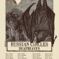 RUSSIAN CIRCLES + DEAFHEAVEN en Madrid lunes14demayode 2012 a las21:00 Ritmo & Compás Calle del Conde de Vilches, 22, 28028 Madrid, Spain  Entradas Russian Circles + Deafheaven […]
