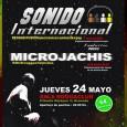 SONIDO INTERNACIONAL y MICROJACHIS jueves, 24 de mayo de 2012 22:00 – 1:00 Jueves 24 de Mayo 22:00h SALA BOOGACLUB C/Santa Bárbara 3, Granada Entrada 6€ *Venta solo en […]