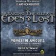 """El pasado viernes 1 de Junio tuvimos la ocasión de asistir a un evento de rock melódico """"Made in Spain"""" como pocos solemos tener en la capital. La madrileña sala […]"""