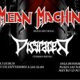 Mean Machine + Disgracer en Bunker!! Sábado, 15 de Septiembre de 2012 21:00 – 0:00 El sábado 15 de septiembre arderá la sala Bunker con estas dos bandas de […]