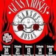 Gansos Rosas Appettite Tour 2012 28 de Septiembre en Oviedo 29 de Septiembre en Lemon, Alameda de la Sagra, Toledo 5 de Octubre en Madrid en Moby Dick […]