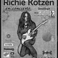 El primero de mes vino Richie Kotzen a tocar a la sala Caracol de Madrid. Parecía un día difícil pues coincidía con el derbi futbolístico madrileño, pero finalmente pudimos ver […]