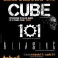 CUBE + 101 + ALIASING en concierto Sábado, 12 de enero de 2013 21:00 Melodías De Sombras Presenta: CUBE + 101 + ALIASING en concierto Sábado 12 de Enero […]