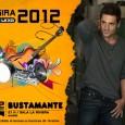Selección de fotos realizadas en el concierto deBustamante celebrado en la Sala La Riviera de Madrid el día 22/12/12 http://www.flickr.com/photos/robertofierro/sets/72157632316825664/
