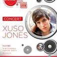 Selección de fotos realizadas en el concierto deXuso Jones celebrado en la Sala Orange Café de Madrid el día 14/12/12 http://www.flickr.com/photos/robertofierro/sets/72157632249619034/