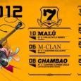 Un nuevo año más se ha dado a conocer la gira LKXA 2012 que comenzará el 10 de noviembre en Valencia y finalizará el 26 de enero en […]