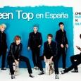 B7KLAN TRAE A TEEN TOP A ESPAÑA B7 Klan, apartado de Torpedo que se encarga de traer grupos asiáticos a Europa, y Speakeasy han anunciado hoy la primera gira europea […]