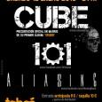 CUBE + 101 + ALIASING en Madrid sábado 12 de enero de 2013 a las 21:30 Sala Taboo C/ San Vicente Ferrer, 23  Melodías De Sombras Presenta entradas […]