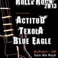 CONCIERTO ACTITUD SALA WE ROCK MADRIZ Muy buenas familia de ACTITUD! Comienza el 2013 y para celebrarlo os ofrecemos un concierto en la nueva sala WE ROCK! Será el […]