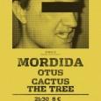 MORDIDA + CACTUS THE TREE + OTUS en Barracudas viernes, 8 de febrero de 2013 21:30 – 0:30h 5 años Nooirax Producciones MORDIDA (Sevilla) http://mordida.bandcamp.com/ OTUS http://otus.bandcamp.com/ CACTUS THE […]