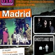 U18 4C717UD Fest 27 de abril en Madrid Sala Orange Café Apertura de puertas:19,00h Venta de entradas: Ticktackticket ——————————————————————————– El ciclo de conciertos que más apuesta por los jóvenes, […]