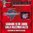 Día 13 de abril en razz3 APERTURA DE PUERTAS 19..45 te espera una de las mejores bandas de heavy metal del país: DELAWARE. En esta ocasión nos brindarán la […]