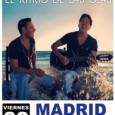 Andy y Lucas en Madrid viernes 22 de marzo de 2013 a las 21:00 Joy Eslava Calle Arenal, 11, 28013 Madrid, España  Andy y Lucas presenta en la […]