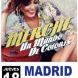 Merche en Madrid jueves 18 de abril de 2013 a las 21:00 Joy Eslava Calle Arenal, 11, 28013 Madrid, España  Merchees una gran voz que ha visto reforzada su […]