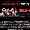 ENTRADAS http://www.ticketea.com/festival-vina-rock-2013-entradas-abono-cartel http://open.spotify.com/user/116089594/playlist/7rT0e4vvH7hHJnFLULVN8m https://www.tuenti.com/?m=login https://twitter.com/VinaRockOficial https://www.facebook.com/vinarockfestival http://www.youtube.com/watch?v=YVdZpX27M_o&feature=youtu.be
