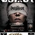 BOIKOT en CACERES (Nueva Fecha – 6 Abril) + Cataclash (Versiones The Clash) La nueva fecha para el concierto aplazado de «BOIKOT» en CÁCERES ya la sabeis, será el 6 […]