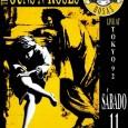 GANSOS ROSAS Madrid 11 de Mayo Con 5 años de vida y llenazos en salas de todo el país(más de 200 conciertos en salas como Heineken en Madrid o […]