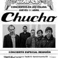 El proximo11 de abril, tras una larga ausenciaChuchovuelven a los escenarios en elciclo Pop & Danceen un concierto unico y especial. Haz click en el enlace y echa […]