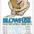 """Blowfuse (los antes conocidos como Godfarts) estaremos de gira de presentación de nuestro nuevo disco """"Into The Spiral"""" este Junio/Julio/Agosto de 2013 por España y Portugal! Y lo iremos […]"""