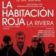 La Habitación Roja // la Riviera // MADRID Concierto fin de gira de La Habitación roja en la Riviera Tras recibir una gran respuesta por parte del público […]