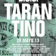 Lo mejor del pop nacional  rendirá tributo al cine de Tarantino para apoyar a la Fundación Mozambique Sur El concierto incluirá a algunas de las bandas del momento […]
