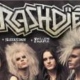 Los nuevos reyes del sleaze-glam regresan a Madrid Crashdiet + Sister + Sleekstain + Fallen Mafia – 21 de mayo, Sala Caracol, Madrid. 19:00 h. Apertura de puertas 19:30 h. […]