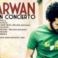 MARWAN (Mayo V10) Marwan nace en Madrid el 5 de Marzo de 1979 fruto del amor de un palestino y una española. A los 15 años se compra una guitarra […]