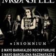 Moonspell + Insomnium – sábado 4 de mayo de 2013 – Sala Arena / Marco Aldani (Madrid) Hacia un soleado día en Madrid cuando nos dispusimos a disfrutar de un […]