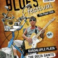 VI PLAYA VIVA BLUES FESTIVAL The Delta Saints USA Guadalupe Plata. ESPAÑA 29 junio 2013. The Paper Club – 23:00h 15€ Puntos de venta: Tiendas Daily Price Tomas Morales y […]
