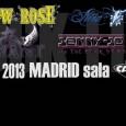 Caracol Rock Live jueves 20 de junio de 2013 a las 20:00 Sala Caracol calle de Bernardino Obregón, 18 Entradas para Yellow Rose en Madrid Una noche explosiva de RockNRoll, […]