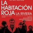 La Habitación Roja en Concierto Sala La Riviera – 19.00h Paseo Bajo de La Virgen, s/n Grupos: La Habitación Roja + Sethler + La famila del árbol Precio: 16€/20€/30€/50€ Entradas […]