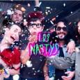 III LOS NASTYS III NUEVO VIDEO // NUEVO EP // NUEVOS CONCIERTOS Los Nastys entran a grabar su primer EP, presentan su nuevo vídeo «Jägermeister», anuncian nuevos conciertos y firman […]