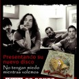 PRESENTACION DE SUITE ANHELO EN BILBAO «NO TENGAN MIEDO MIENTRAS VOLEMOS» VIERNES 19 JULIO: FNAC BILBAO (ACÚSTICO) HORA COMIENZO: 19:00H ENTRADA GRATUITA Alameda de Urquijo, 4. 48008 Bilbao SÁBADO […]