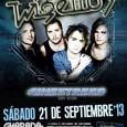 Wigelius + Sinestress en Madrid sábado 21 de septiembre de 2013 a las 20:00 CHARADA Calle Bola, 13, 28013 Madrid, España Entradas paraWigelius + Sinestress en Madrid Fecha:sábado21deseptiembrede 2013 Hora:20:00h […]