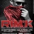 RIMK En Concierto Sala Penelope – 21.00h Calle […]