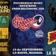 ¡3×2 en entradas! Con el abono MAD NOTE para nuestros conciertos de septiembre Hellsingland Underground + The Flying Eyes + Hogjaw por 25€ + gastos (IVA incluido) Compra tu abonoaquío […]