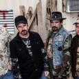 HOGJAW en Murcia – 25 de Septiembre – Sala B La banda de Phoenix (Arizona) viene esta vez a presentar en directo su último LP, If it Ain't Broke […]