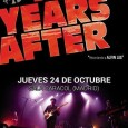 "«GRAN HOMENAJE A ALVIN LEE»… TEN YEARS AFTER. 24 DE OCTUBRE – SALA CARACOL – MADRID Con éxitos legendarios como ""Love like a man"", ""Going Home"", ""I'd Love To […]"