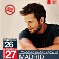 Selección de fotos realizadas en el concierto de Pablo Alborán celebrado en el Palacio de Deportes de Madrid el día 27/09/13 http://www.flickr.com/photos/robertofierro/sets/72157635960669164/