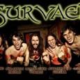 Survael: nuevo fichaje de Kivents Survael, banda de Epic Metal, de gran juventud y potencial  Survael es un grupo madrileño de Epic Metal que inició su andadura en 2009 […]