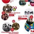 En la 2ª oleada – Otoño 2013 de los Coca-Cola Concerts Club EL VIERNES, 25 DE OCTUBRE Continúa la segunda oleada de la cuarta edición de COCA-COLA CONCERTS […]