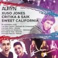 Vuelve Coca Cola Music Experience con la gira más esperada del año Auryn, Xuso jones, Critica & saik y Sweet California EN CONCIERTO Consigue ya tu entrada en Ticketmaster […]