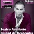 El próximo 30 de Noviembre de 2013 a las 20:00h en el «Teatro Auditorio Ciudad de Alcobendas» de Alcobendas – MADRID , PITINGO presentará un espectáculo completamente nuevo, junto […]