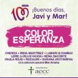 """La Asociación Española Contra el Cáncer (AECC) ha presentado hoy jueves, 17 de octubre, una versión muy especial de la canción """"Color Esperanza""""con la que pretende llevar un rayo de […]"""