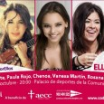 Cadena 100 organiza un concierto el próximo 26 de octubre a beneficio de la Asociación Española Contra el Cáncer (AECC), un evento que se celebrará en el Palacio de […]
